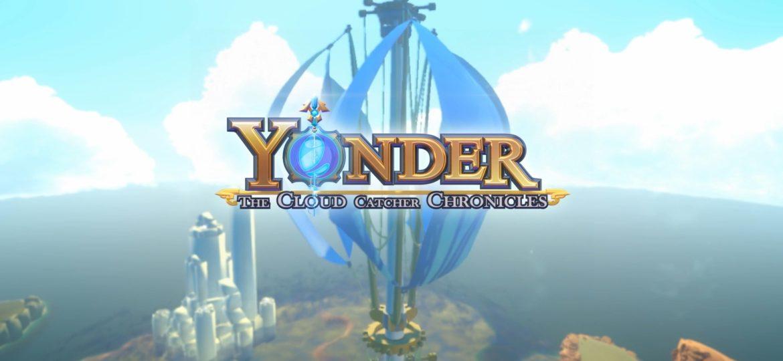 Spec Trailer – Yonder